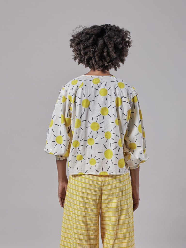 Blusas & tops Bobo Choses Sun Shirt